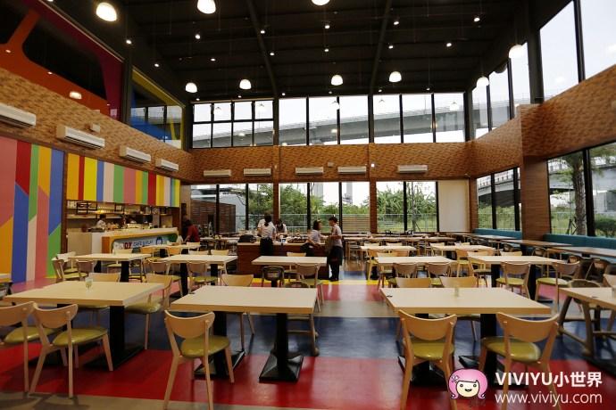 (關門大吉)[桃園.美食]★桃園最大親子餐廳★『JUDY親子夢想館』室外賽車跑道.十大主題遊戲區.試營運期間用餐消費打九折、遊戲門票加贈買一送一 @VIVIYU小世界