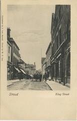 Stroud - King Street