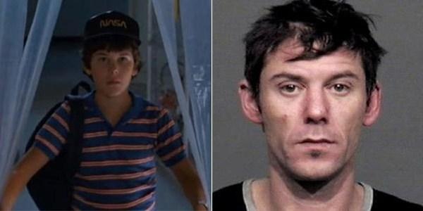 Ex-ator mirim da Disney é preso por assalto a banco no Canadá