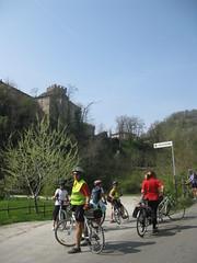 Stirone - FIAB Parma