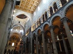 2011 05 22 Pisa - Duomo interior