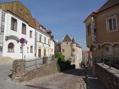 Pretty town of Krems