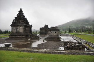 dieng plateau - java - indonesie 15