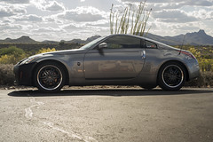 Z Car Photo Day 2015 12