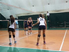 PVT vs Libertas U16