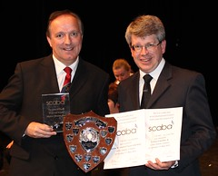 scaba 2015 Ents - 'A' Section 1st Prize - Friary Guildford