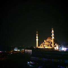 New Mosque #newmosque #estambul #turquia