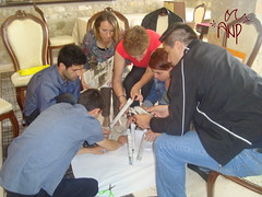 Participantsworking3