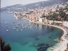 May 26 Villefranche sur Mer