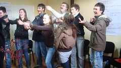 Grouplauging