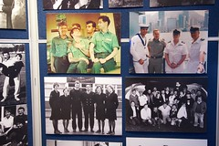 RNPA Exhibition Display Stand Photographs - 4