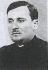 preot  Gheorghe Adăscăliței