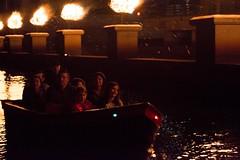 A Successful Guest Boat Ride