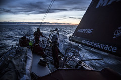 """Volvo Ocean Race 2014 - 15 Leg 7 to Lisbon • <a style=""""font-size:0.8em;"""" href=""""http://www.flickr.com/photos/67077205@N03/17900302016/"""" target=""""_blank"""">View on Flickr</a>"""
