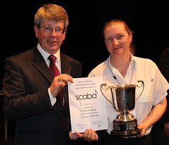scaba 2015 Ents - 'B' Section - 1st Prize - LGB Brass