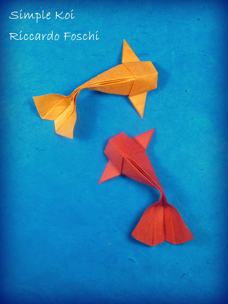 medium resolution of the world s best photos of koi and origami flickr hive mind bony fish diagram fish