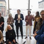 OAG's 2019 Spring Exhibition