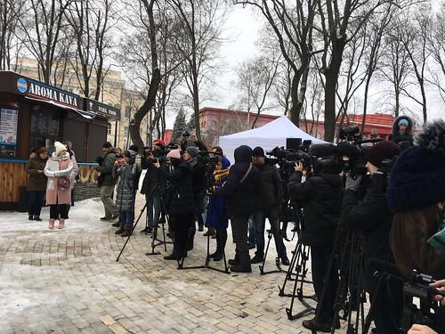 ICD 2019: Ukraine