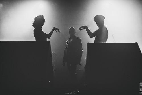 Constantinе - Live at Stereo Plaza, Kyiv [14.02.2018]