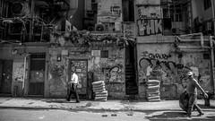 Macau Street Photography