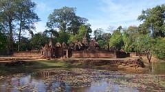 IMGP4489 Banteay Srei