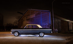 Ford Fairlane 1963