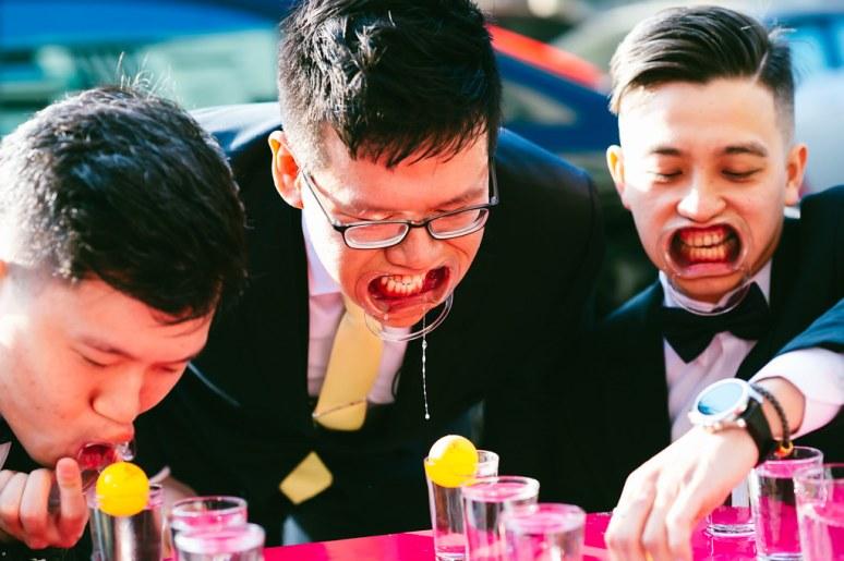 """""""台北推薦台中婚攝,JOE愛攝影,結婚迎娶,,宴客紀錄,清水成都"""