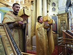 Прощеное воскресенье в Павлино