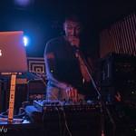 grandson, The Blue Stones and Just John x Dom Dias @ Babylon Nightclub