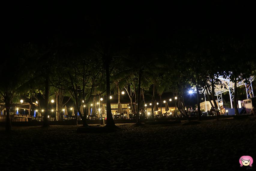[拷叻住宿]考叻森塔拉海景度假村Centara Seaview Resort Khao Lak|攀牙府適合親子同遊~浪漫沙灘似白雪般.夜晚滿天星斗照耀 @VIVIYU小世界