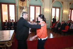 """""""Diplomado Internacional en Gestión Pública para Altos Ejecutivos paraguayos"""""""