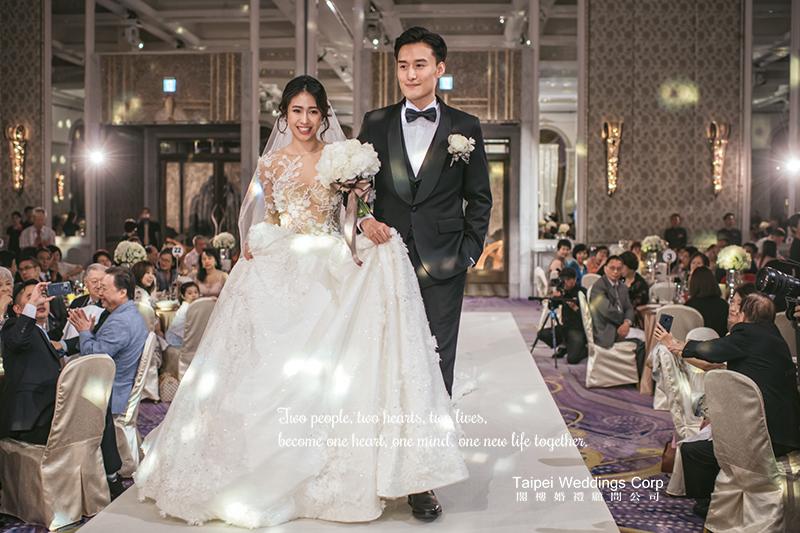 郭雪芙, 張艾嘉, 婚禮顧問, 文華東方, 主題婚禮