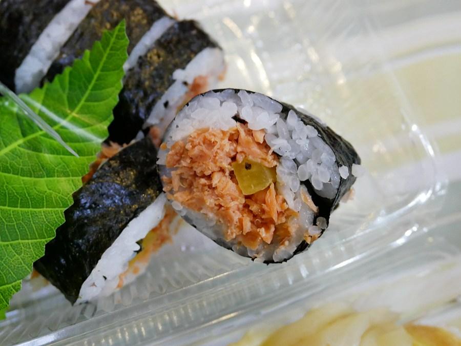 [新北美食]阿婆壽司|鶯歌旅遊必吃人氣排隊名店~24小時美味不間斷的平價美食 @VIVIYU小世界