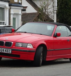 1996 bmw 318i cabriolet auto neil s classics tags vehicle 1996 bmw 318i cabriolet [ 1024 x 768 Pixel ]
