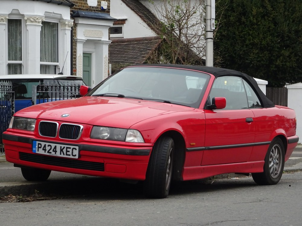 medium resolution of 1996 bmw 318i cabriolet auto neil s classics tags vehicle 1996 bmw 318i cabriolet