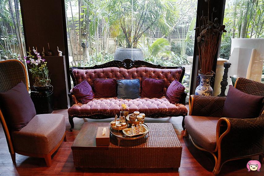 [泰國按摩]Divana Massage & Spa 讓身心靈獲得滿足的好地方~泰國旅行必安排舒緩之處 @VIVIYU小世界