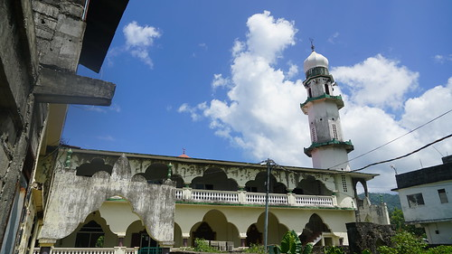 Interesting Photos Of Oani Comoros Tourist Attractions