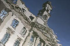Stadhuis Dordrecht | Spiegeling