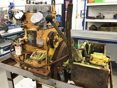 """Simplex Loco at North Lindsey College • <a style=""""font-size:0.8em;"""" href=""""http://www.flickr.com/photos/124804883@N07/47107848372/"""" target=""""_blank"""">View on Flickr</a>"""