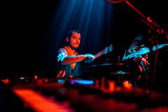20190302 - The Lazy Faithfull + Basset Hounds @ Musicbox Lisboa