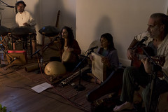 20190112 - Meru   Dias da Música Independente @ Palácio Baldaya