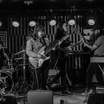 Ellevator and Basement Revolver @ Babylon Nightclub