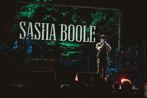 Sasha Boole - Live at Bingo, Kyiv [09.03.2019]