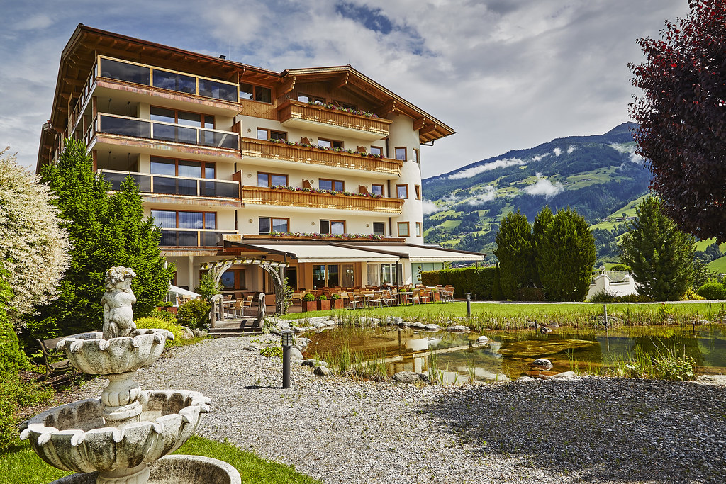 The World S Best Photos Of Spa And Wellnesshotel Flickr