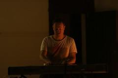 Matt McMahon, keys