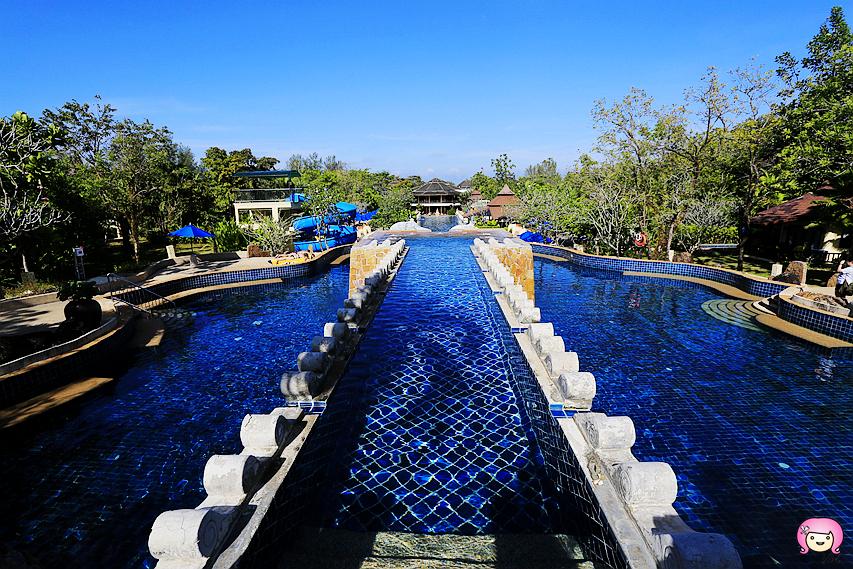 [拷叻住宿]考叻森塔拉海景度假村Centara Seaview Resort Khao Lak 攀牙府適合親子同遊~浪漫沙灘似白雪般.夜晚滿天星斗照耀 @VIVIYU小世界