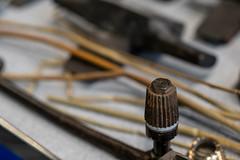 Cooperage tools