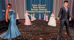 EVHS 2nd Annual Fashion Show