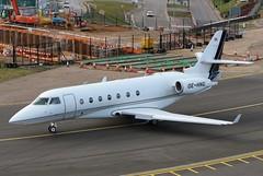 OE-HNG Gulfstream G200