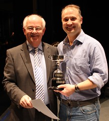 1st Section - Conductor's Prize - Jonathan Pippen, Staines Brass
